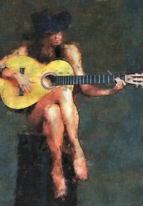 dziewczynazgitara